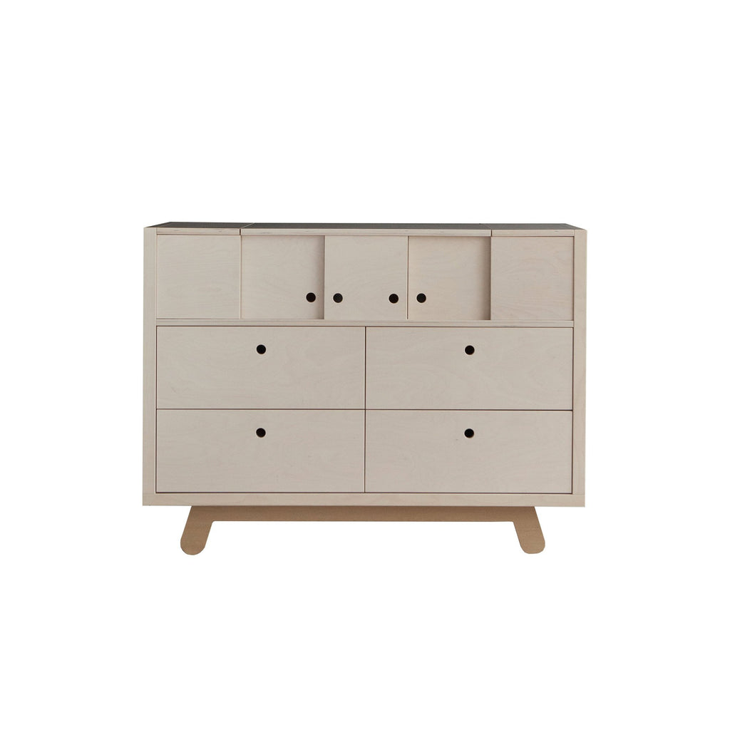 Peekaboo Drawers by Kutikai, available at Bobby Rabbit.