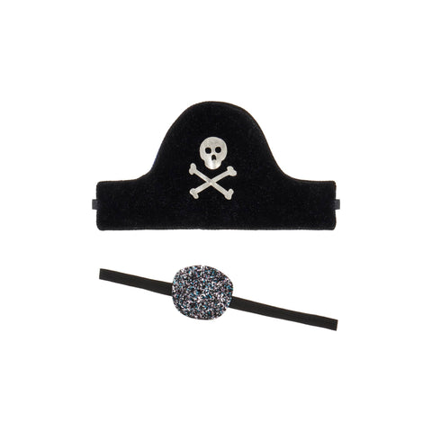 Pirate dressing up accessory by Mimi and Lula, available at Bobby Rabbit.
