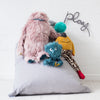 Beanbag, Toys and Accessories, styled by Bobby Rabbit.