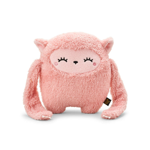 Riceaahaah Soft Toy by Noodoll, available at Bobby Rabbit.