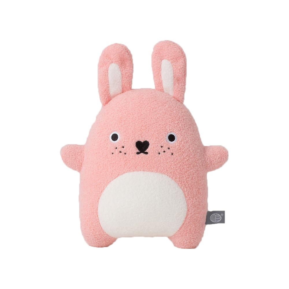 Ricecarrot Plush Toy by Noodoll, available at Bobby Rabbit.
