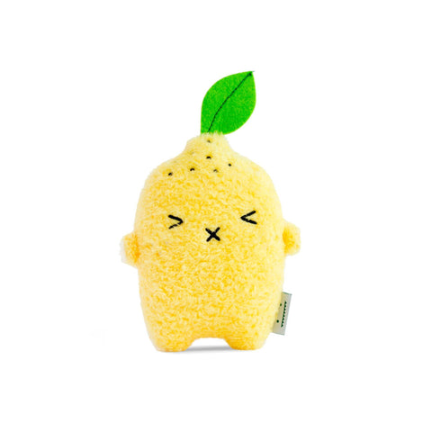 Ricelemon Mini Plush Toy by Noodoll, available at Bobby Rabbit.