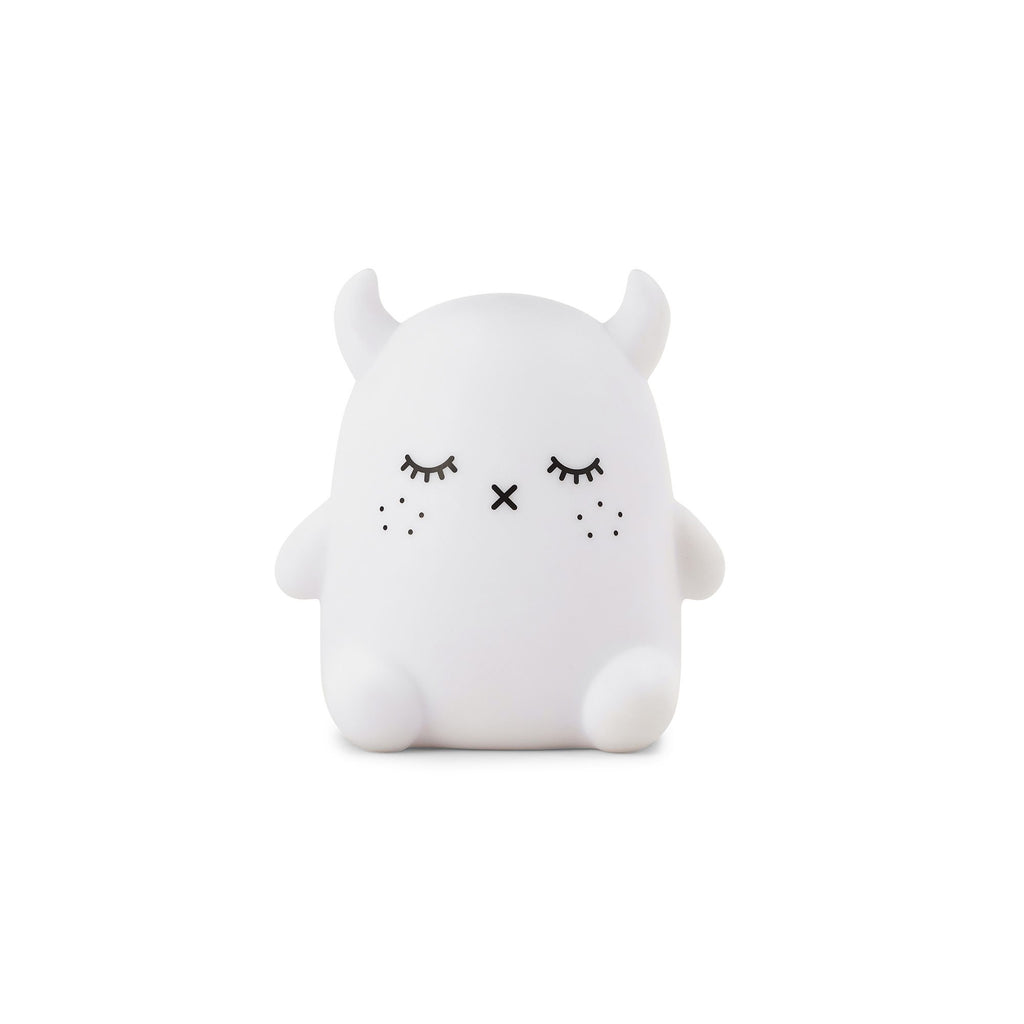 Ricepuffy Night Light by Noodoll, available at Bobby Rabbit.