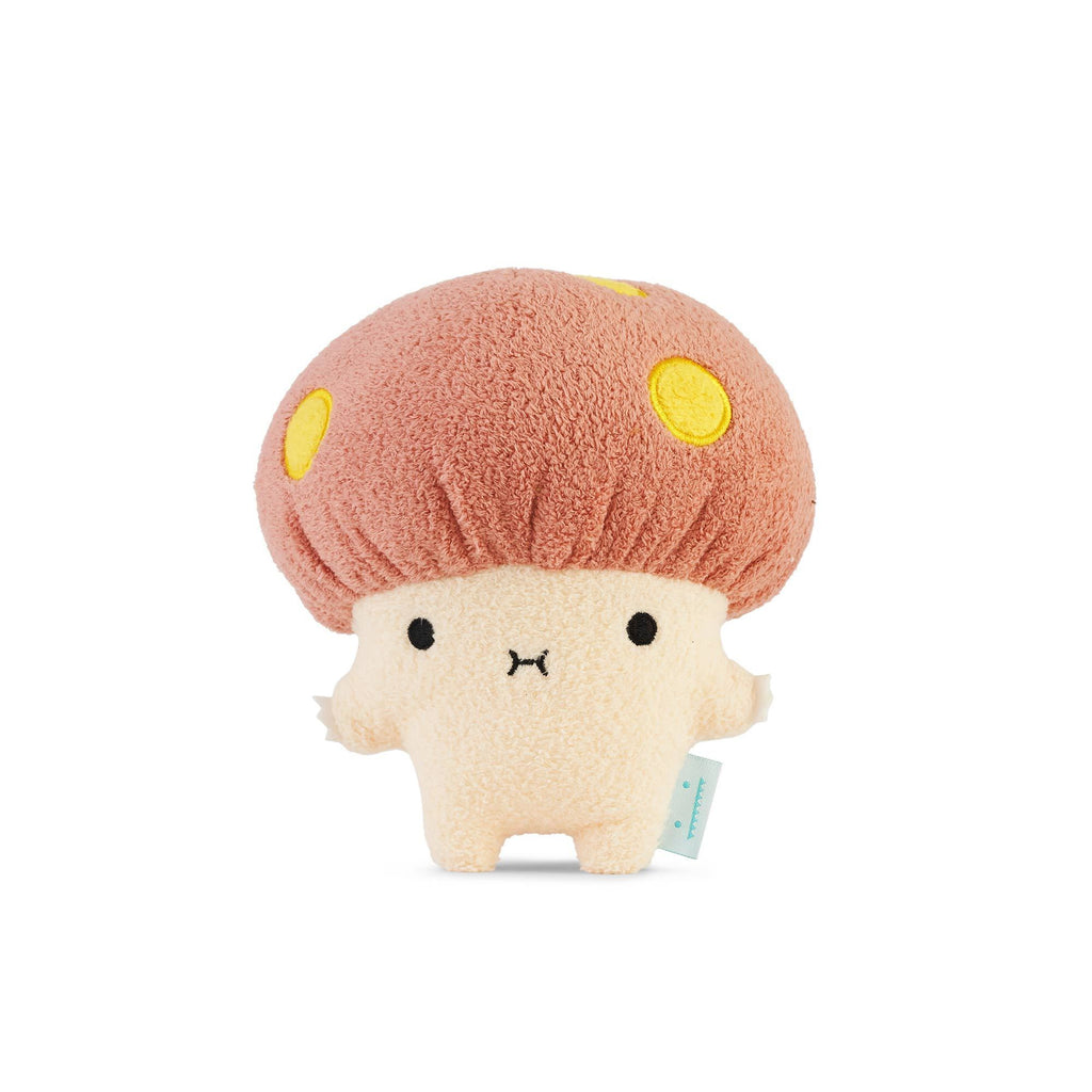 Riceroom Mini Plush Toy by Noodoll, available at Bobby Rabbit.