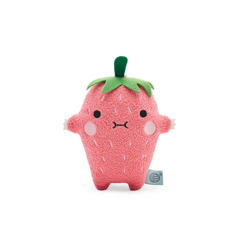 Ricesweet Mini Plush Toy by Noodoll, available at Bobby Rabbit.