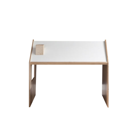 Roof Playhouse Desk by Kutikai, available at Bobby Rabbit.