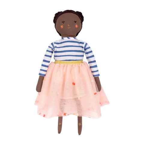 Ruby Doll by Meri Meri, available at Bobby Rabbit.