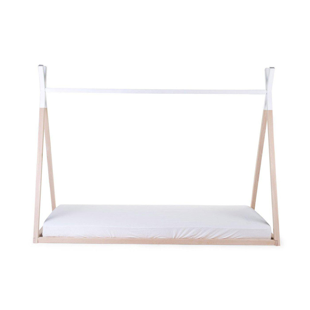 Tipi Bed White Top from Bobby Rabbit