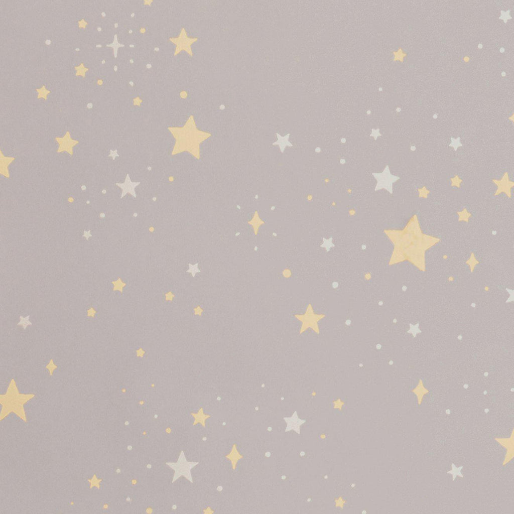 Twinkle Wallpaper by Majvillan, available at Bobby Rabbit.
