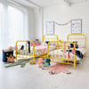€˜Superkid€™ Children€™s Shared Bedroom, Toys and Accessories, styled by Bobby Rabbit.