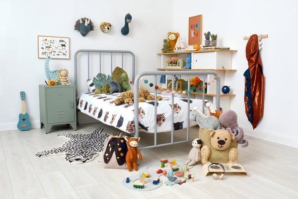 SHOP OUR ROCK AND ROLL PLAYROOM!