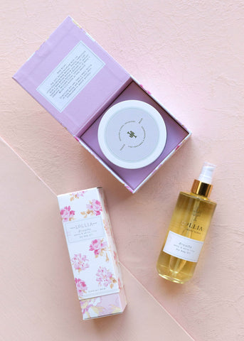 Oprah Gift Set | Breathe