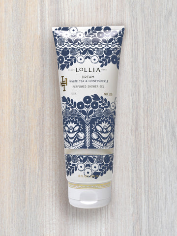 Dream Perfumed Shower Gel | Lollia