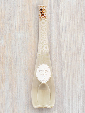 At Last Perfumed Luxury Bubble Bath | Lollia
