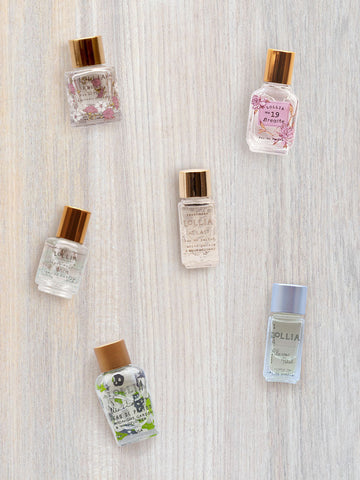 Little Luxe Story | Full Collection Perfume Minis | Lollia