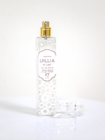 Lollia At Last Perfume