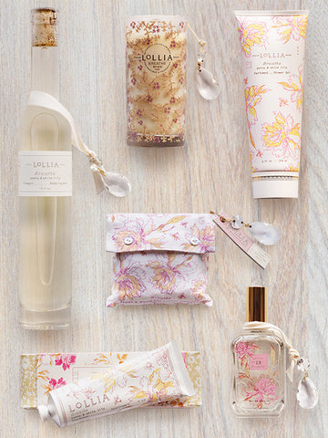 Breathe Fragrance Gift Set: The Complete Story