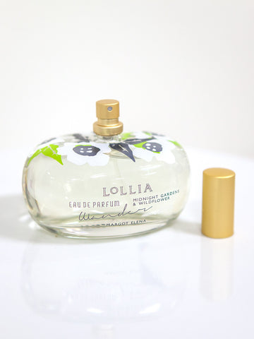 Wander Luxury Perfume | Lollia