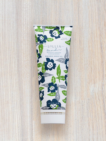 Wander No. 1005 Perfumed Shower Gel