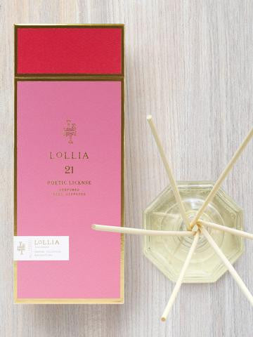 Butterflies Scented Home Fragrance Reed Diffuser | Lollia