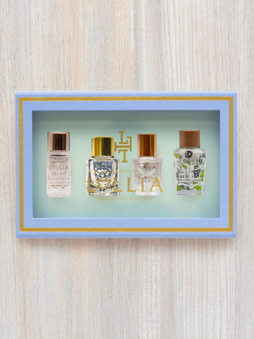 Eau de Parfum Little Luxe Gift Set