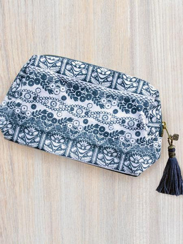 Dream Luxury Cosmetic Bag | Lollia