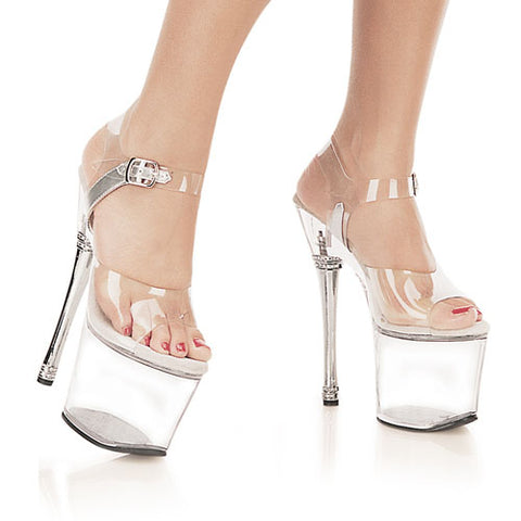 Pleaser Shoes In Manchester Uk