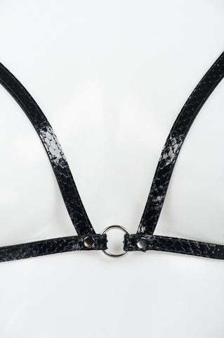 Ebony Harness