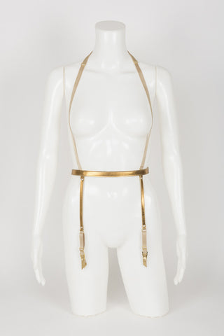 Lavish Suspender Belt