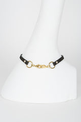 Lush T-Strap Restraints - Fräulein Kink Private Access  - 8