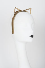 Lavish Kitten Headband - Fräulein Kink Private Access  - 1
