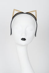 Lush Kitten Headband - Fräulein Kink Private Access  - 2