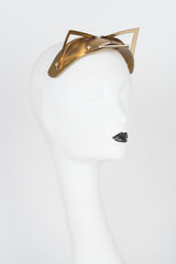 Lavish Kitten Fascinator - Fräulein Kink Private Access  - 1