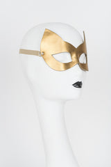 Lavish Molded Kitten Mask - Fräulein Kink Private Access  - 4
