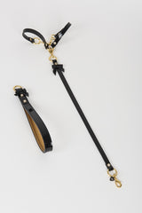 Ritsy T-Strap Restraints - Fräulein Kink Private Access  - 8