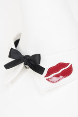 French Kiss Collar