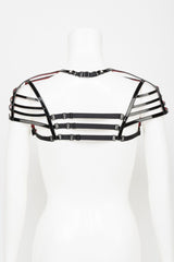 French Kiss Harness
