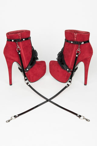 Kiss Heel Restraints