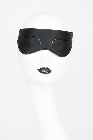 French Kiss Sleep Mask