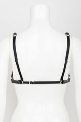 Nero Cage Harness