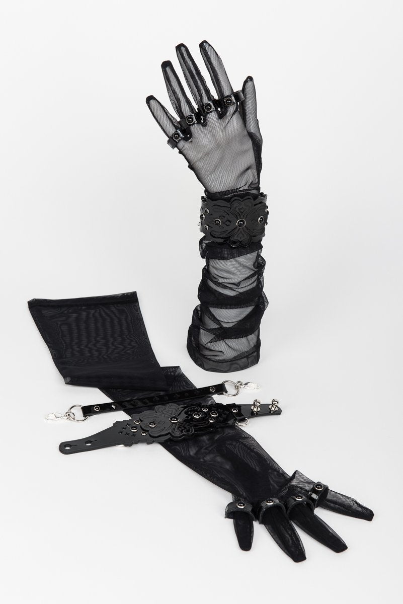 Nero Gloves