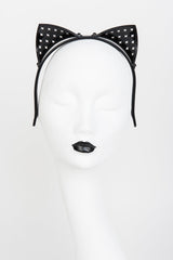 Nero Kitten Headband