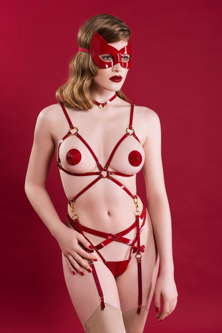 Red Hot String
