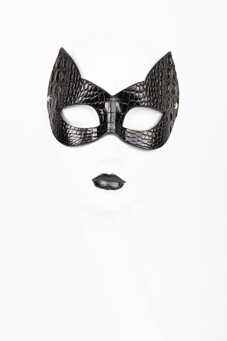 Crocco Molded Mask