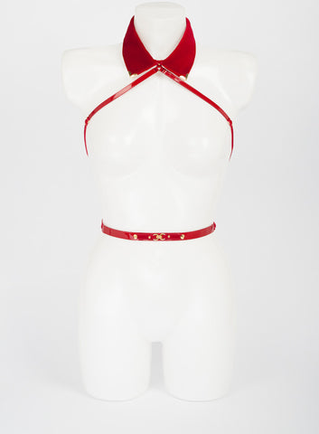 Rouge Harness