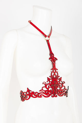 Rosso Harness