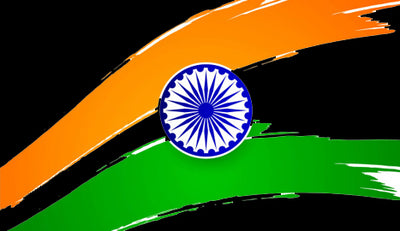 Proudly Indian.