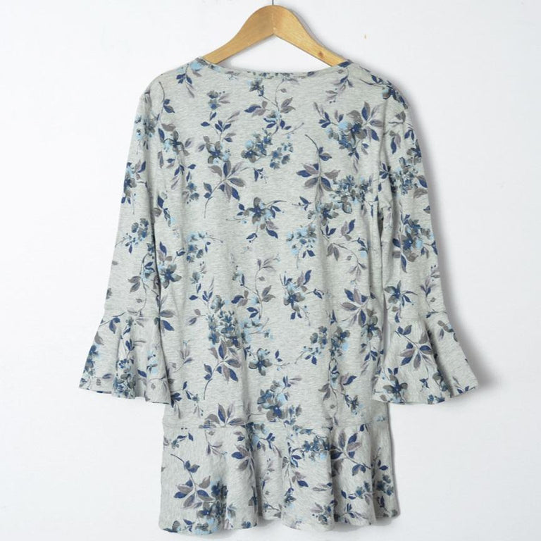 RDKL-U * Bell Sleeve Top#9