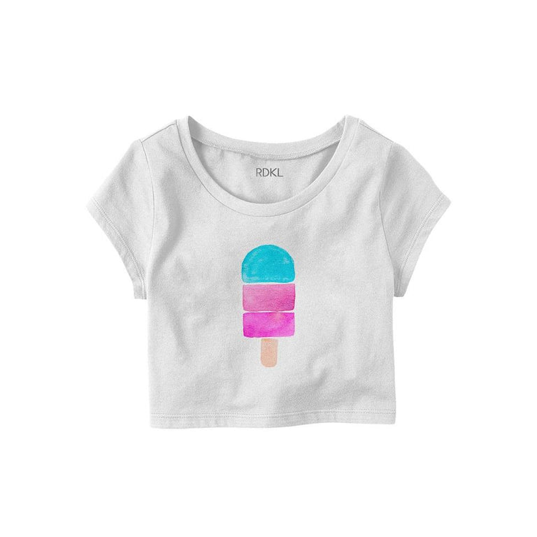 Popsicle - RDKL Crop Top#74