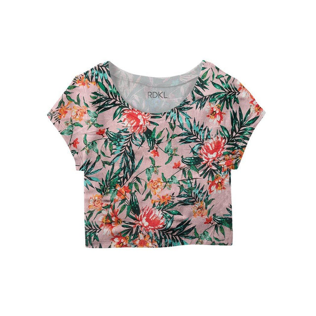 Autumn - RDKL Crop Top#89 - RDKL-U